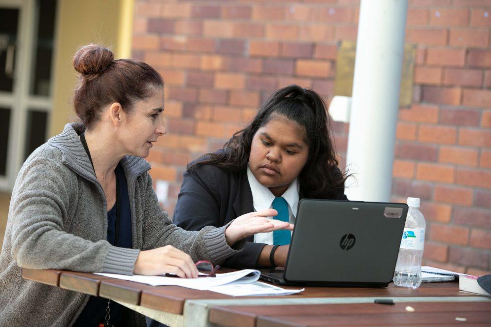 Student Device Program