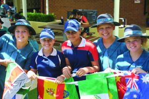 Harmony Day at St Ursula's College